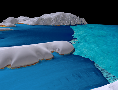 Polar+ Ice Shelves