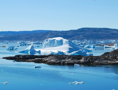 4D Greenland